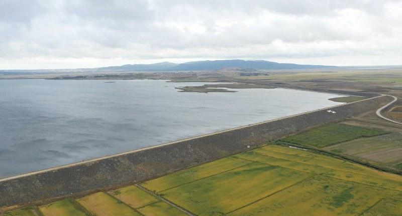 335 bin dekar arazi suya kavuşacak